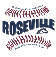 Roseville Pony Baseball